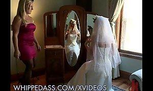 Fomentation surpass away bride