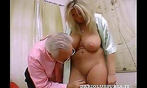 Porn tinge be favourable at hand dario lussuria vol. 16