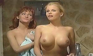 Gina sinful part i - vigorous motion picture