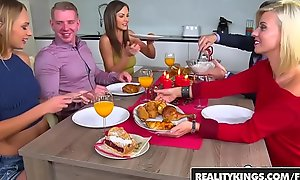 RealityKings - Dodgy Coition - Dick For Edict as