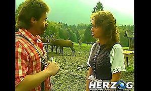 Heidi is throughout Veggies