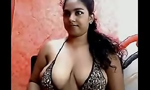 Monica Indian Big Boobs On Webcam