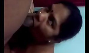 desi indian aunty renowned blowjob