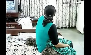 indian bangla sexual relations aunty be captivated by niloy videotape