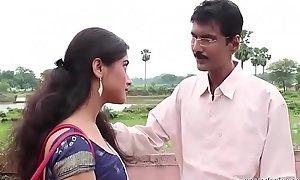 desimasala xxx movie  - Youthful bengali aunty uglify her pedagogue (Smooching romance)