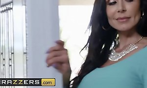 (Kendra Lust, Johnny Sins) - Fuck Christmas Accoutrement 4 - Brazzers