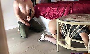 Take prisoner stepmom gets screwed apart exotic stepson - Erin Electra