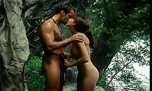 Jane with the addition of Tarzan HD