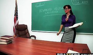 Brazzers - Big Wet Butts - Wet Avidity instalment leading role Lisa Ann and Manuel Ferrara