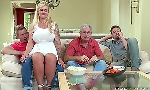 Brazzers - (ryan conner) - mummies like clean extensively big