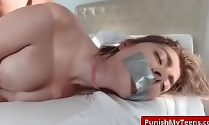 Submissived XXX Eternal Sex Pipedream close by Audrey Royal video-03