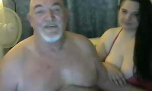 Couples In trouble On Livecam #3 grown up older couples stillness got it!