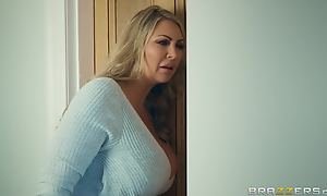 Brazzers - Fira Leigh - Mamas At hand Control