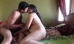 Indian home wife