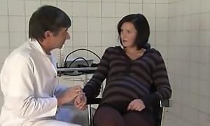 German Pregnant Mummy