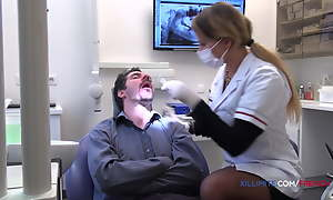 Dentist Anna Polina assfuck sex with her turn out that in the event of