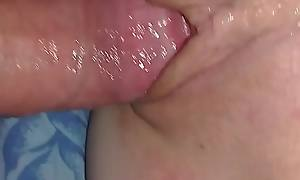 Very wet pussy