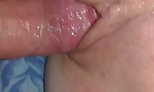Very wet pussy