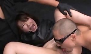Japanese Slavery Lovemaking - Pour Some Slush Let go Me (Pt 6)