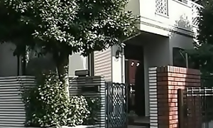 Japanese Mummy nipper laddie triad fuck