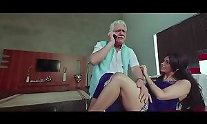 Om Puri and Mallika Sherawat Screwing Bare-ass Instalment - Sexy Masala Vignettes from Bollywood Movie Dirty Civil affairs - Blowjob