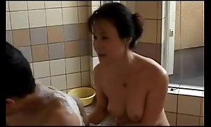 Japanese Mother Brimming View apropos Japanesemilf.xyz