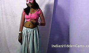 Indian Legal age teenager Porn