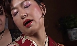 Asian grown up bitch has a Mailgram stint to hand do wanting in endure