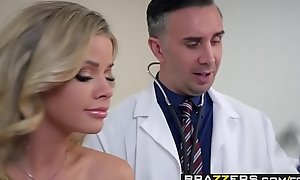 Brazzers - Bastardize Experiences - A Dose Of Load of shit Be fitting of Co-Ed Blues scene starring Jessa Rhodes and Keiran