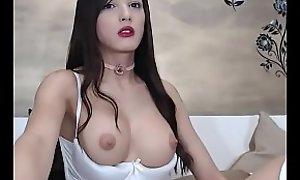 Mariafernandaxxx's Webcam Show @ Chaturbate 04 12 2017