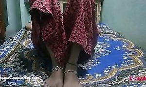 hot telugu desi wife opening their way legs wide alluring big cock inside their way