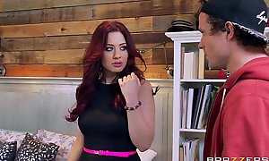 Brazzers - jessica ryan - milfs perforce substantial