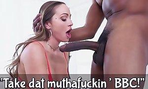 Maidservant Mac Needs Big Nefarious Dick. Enter Isiah Maxwell!
