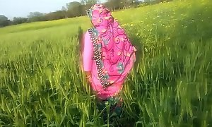 Indian Village Bhabhi Outdoor Sex PORN IN HINDI