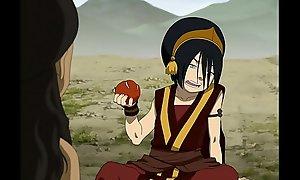 Avatar La Leyenda de Aang Libro 3 Fuego Episodio 47 (Audio Latino)