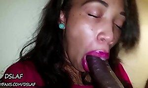 Pink Lipz Blowjob