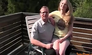 Porn Debute
