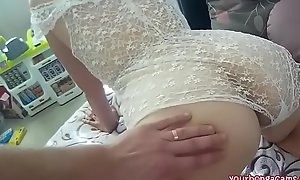 Big ass white slut sucks coupled with fucks till I cum down her stupid mouth - REGISTER Roughly GET Unconforming TOKENS Convenient YOURBONGACAMSSEX video