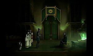 Avatar La Leyenda de Aang Libro 2 Tierra Episodio 37 (Audio Latino)