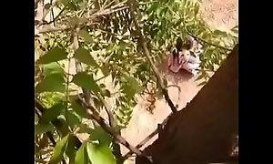 Desi aunty pissing voyeur - 2