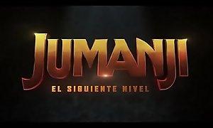 Jumanji  2 El siguiente nivel (2019) la quieres ver completa visita:  sex tube exe porn /sax5
