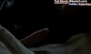 NATURAL ENEMY (2004) GAY MOVIE SEX SCENE Get up to NUDE