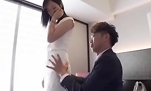( idkmoviexxx video) presents 20 Years Younger Than Their way Husband. A Beautiful Sexy Tie the knot hot movie part 1