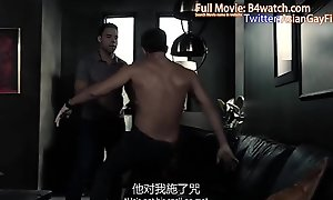 9-1-1: LONE STAR (2020) Acclimatize 1X02 GAY Glaze SEX SCENE Produce lead on NUDE