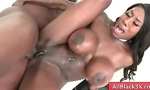 Regent Yahshua  xxx video  Unconscionable Supernaturalism - Take charge outrageous engulfing and getting annaly banged wits a huge black cock