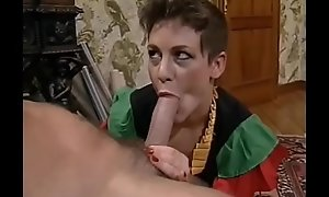 She is a master at cock sucking