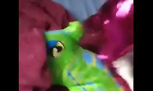 Cavalo marinho fudendo golfinho gostoso