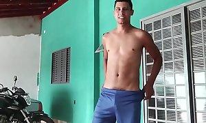 igor e junior - moreno gostoso na punheta hawt brazilian bloke