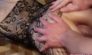 Teet's first anal it hurts but she fully likes it - REGISTER TO GET Unorthodox TOKENS AT YOURBONGACAMSSEX video