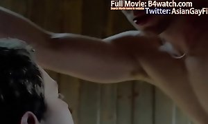 The Fight with Guys (2009) GAY MOVIE SEX SCENE MALE NUDE